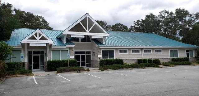 1733 Seaside Road SW, Ocean Isle Beach, NC 28469 (MLS #100136333) :: The Bob Williams Team
