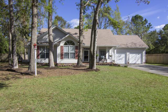 6433 Sentry Oaks Drive Drive, Wilmington, NC 28409 (MLS #100136365) :: Century 21 Sweyer & Associates