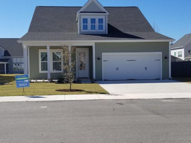 605 Alston Boulevard, Hampstead, NC 28443 (MLS #100136374) :: Century 21 Sweyer & Associates