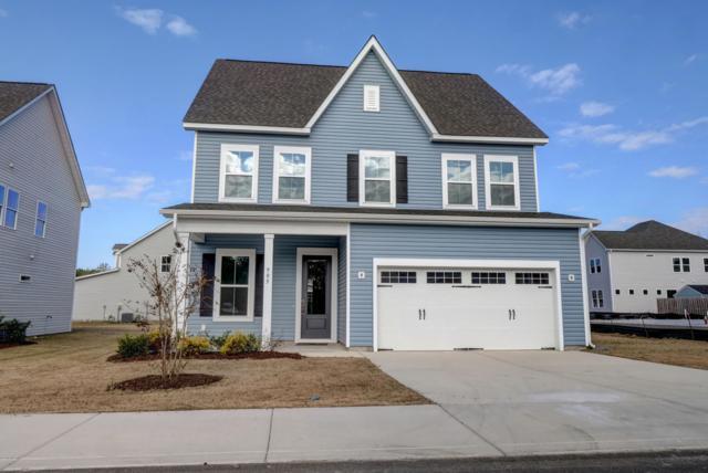 905 West Arboria Drive, Hampstead, NC 28443 (MLS #100136375) :: Coldwell Banker Sea Coast Advantage