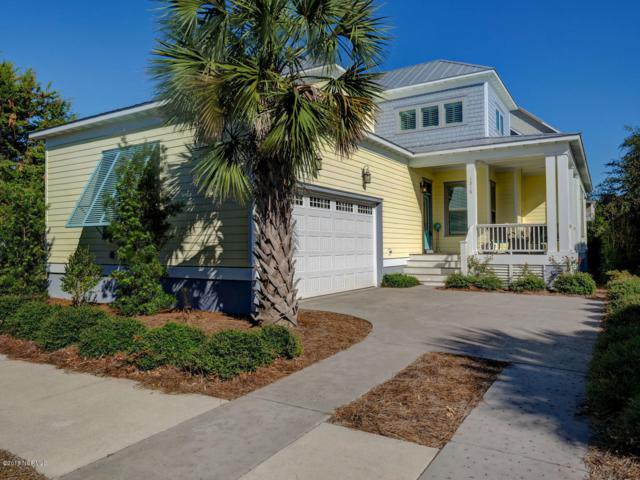 1315 Searay Lane, Carolina Beach, NC 28428 (MLS #100136387) :: Vance Young and Associates