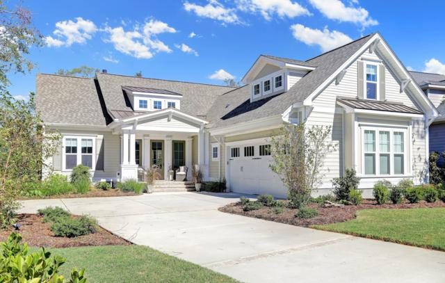 2378 St James Drive SE, Southport, NC 28461 (MLS #100136424) :: The Keith Beatty Team