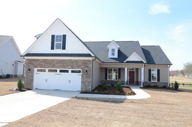 3805 Ramblewood Hill Drive W, Wilson, NC 27893 (MLS #100136439) :: Donna & Team New Bern