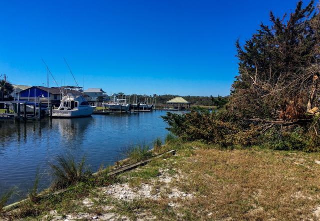 141 Sound Drive, Atlantic Beach, NC 28512 (MLS #100136443) :: Berkshire Hathaway HomeServices Prime Properties