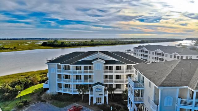 1135 Park Road SW #4303, Sunset Beach, NC 28468 (MLS #100136507) :: The Oceanaire Realty