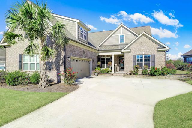 8213 Ibis Pointe NE, Leland, NC 28451 (MLS #100136618) :: Berkshire Hathaway HomeServices Prime Properties