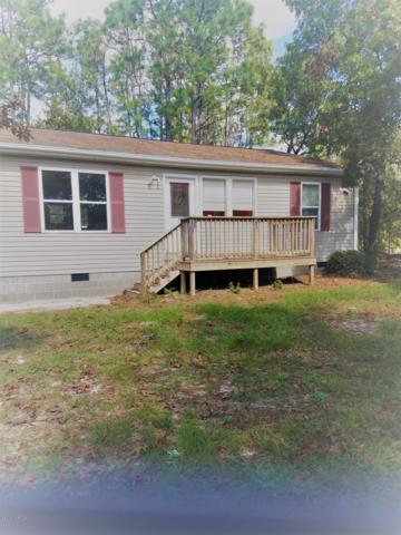 1699 E Boiling Spring Road, Southport, NC 28461 (MLS #100136656) :: Donna & Team New Bern