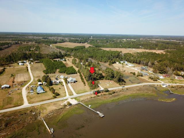 Tbd 2665 Mill Creek Road, Newport, NC 28570 (MLS #100136707) :: Donna & Team New Bern