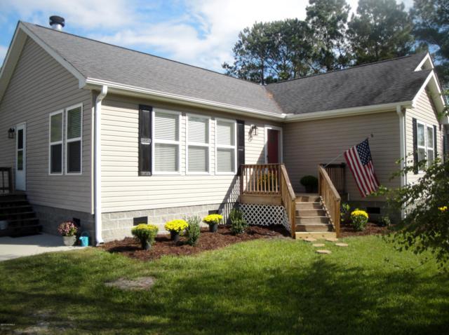 138 Moore Road, Burgaw, NC 28425 (MLS #100136811) :: Berkshire Hathaway HomeServices Prime Properties