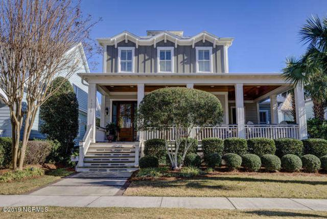 1115 Ullswater Lane, Wilmington, NC 28405 (MLS #100136862) :: David Cummings Real Estate Team