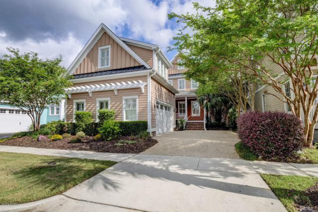 6313 Chalfont Circle, Wilmington, NC 28405 (MLS #100137040) :: Century 21 Sweyer & Associates
