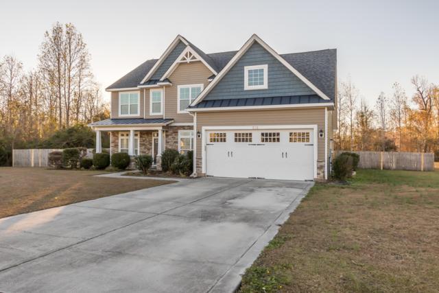 235 Southwoods Lane, Jacksonville, NC 28540 (MLS #100137041) :: Coldwell Banker Sea Coast Advantage