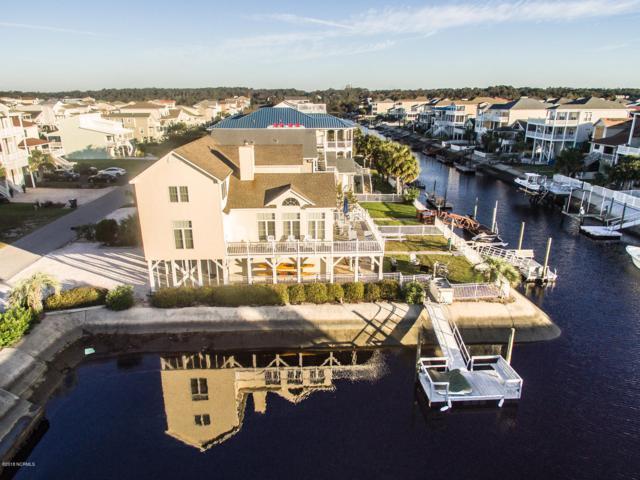 2 Dare Street, Ocean Isle Beach, NC 28469 (MLS #100137270) :: SC Beach Real Estate