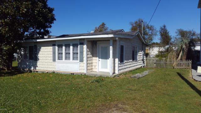 122 Hanby Avenue, Kure Beach, NC 28449 (MLS #100137333) :: The Keith Beatty Team