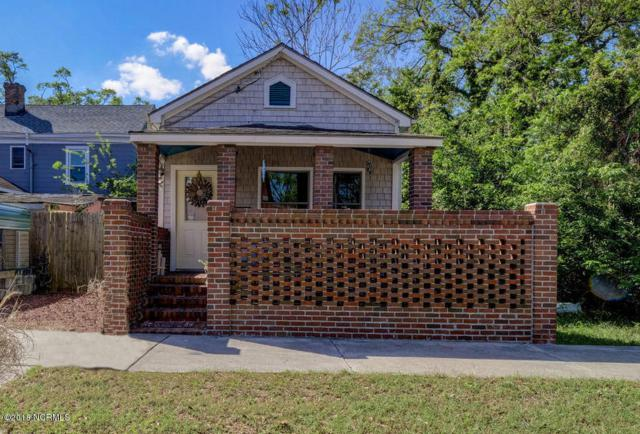424 S 7th Street, Wilmington, NC 28401 (MLS #100137365) :: RE/MAX Essential