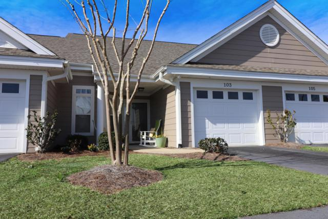 103 Windchime Court, Morehead City, NC 28557 (MLS #100137617) :: Donna & Team New Bern