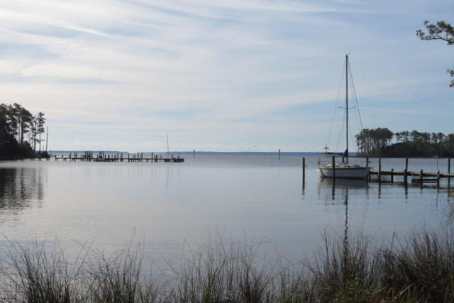 329 Peninsula Drive, Oriental, NC 28571 (MLS #100137814) :: The Keith Beatty Team