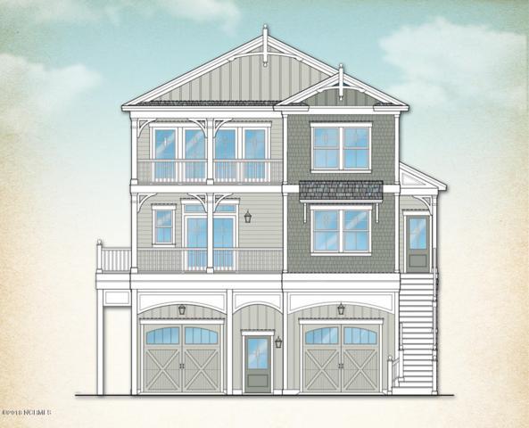 43 E 1st Street, Ocean Isle Beach, NC 28469 (MLS #100137910) :: Century 21 Sweyer & Associates