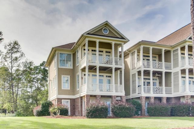 498 River Bluff Drive #5, Shallotte, NC 28470 (MLS #100137938) :: The Oceanaire Realty