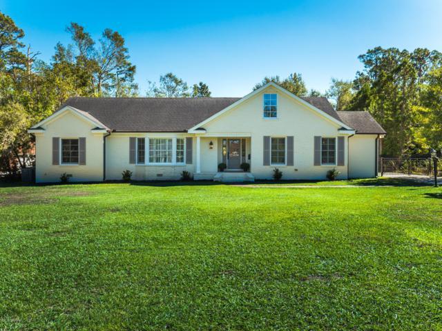 1929 Knollwood Drive, Wilmington, NC 28403 (MLS #100137957) :: Harrison Dorn Realty