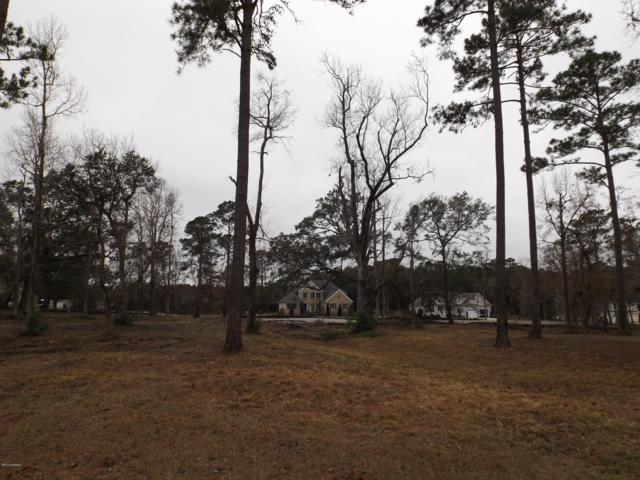 8385 Quinn Place SE, Southport, NC 28461 (MLS #100137966) :: The Chris Luther Team