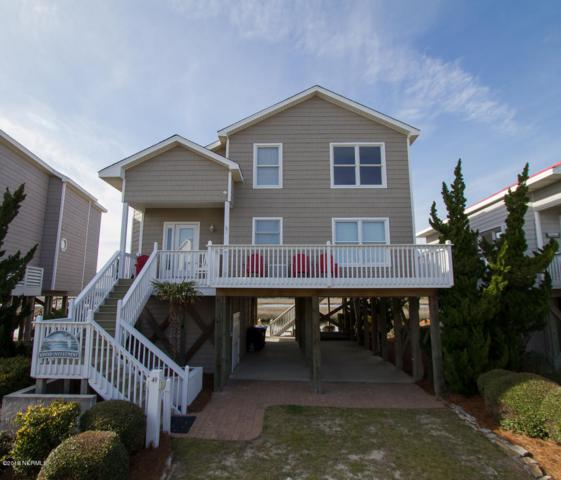 49 Sandpiper Drive, Ocean Isle Beach, NC 28469 (MLS #100137993) :: Century 21 Sweyer & Associates