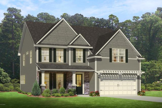 Lot 17 Capital Drive Lot 17, Hampstead, NC 28443 (MLS #100138219) :: Century 21 Sweyer & Associates