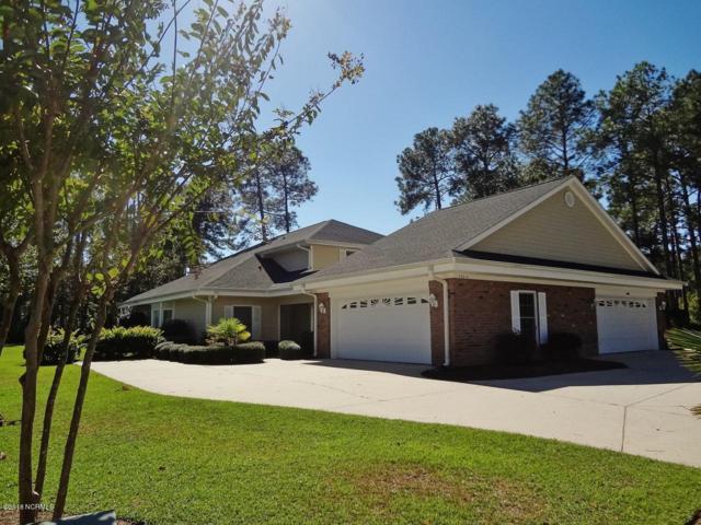 103 Ricemill Circle #2, Sunset Beach, NC 28468 (MLS #100138224) :: RE/MAX Essential