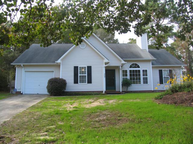 207 Adele Court, Wilmington, NC 28412 (MLS #100138436) :: Harrison Dorn Realty