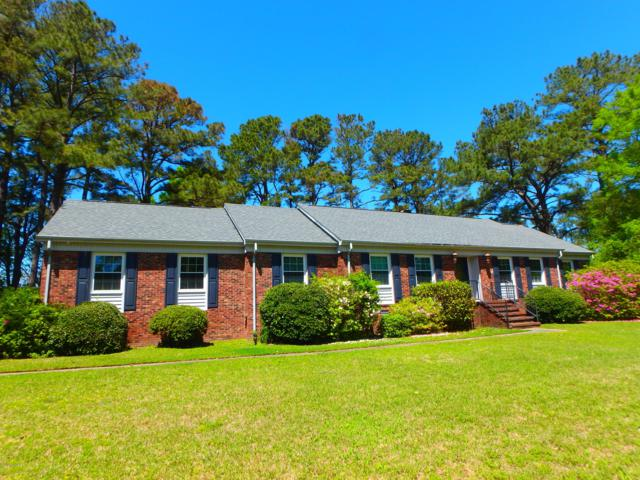 1224 Greenway Court, Jacksonville, NC 28546 (MLS #100138527) :: The Bob Williams Team