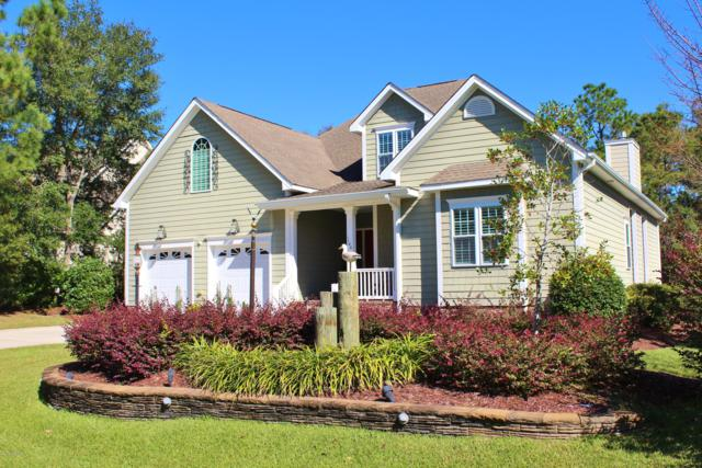 1100 Sea Bourne Way, Sunset Beach, NC 28468 (MLS #100138558) :: RE/MAX Essential