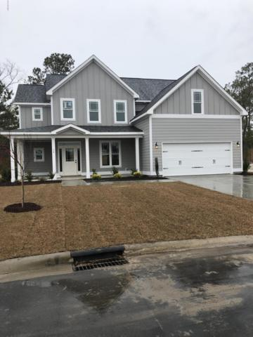 000 Southern Dunes Lot 81, Jacksonville, NC 28454 (MLS #100138589) :: The Keith Beatty Team