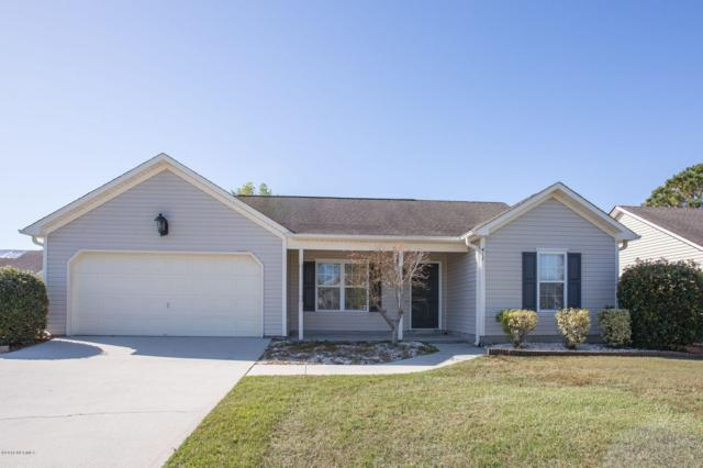 417 Mosswood Court, Wilmington, NC 28411 (MLS #100138744) :: RE/MAX Elite Realty Group