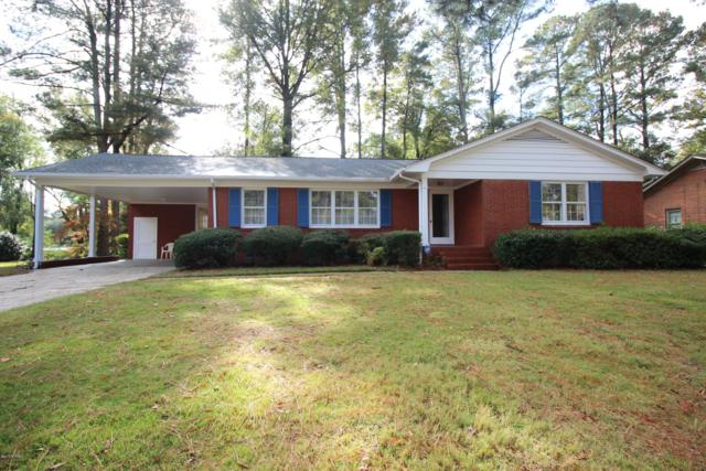 1710 Englewood Drive, Greenville, NC 27858 (MLS #100138772) :: Harrison Dorn Realty