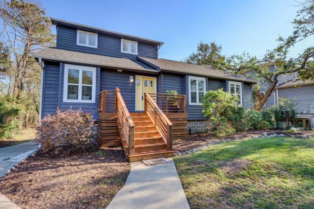 111 Mallard Drive, Hampstead, NC 28443 (MLS #100138780) :: Berkshire Hathaway HomeServices Prime Properties