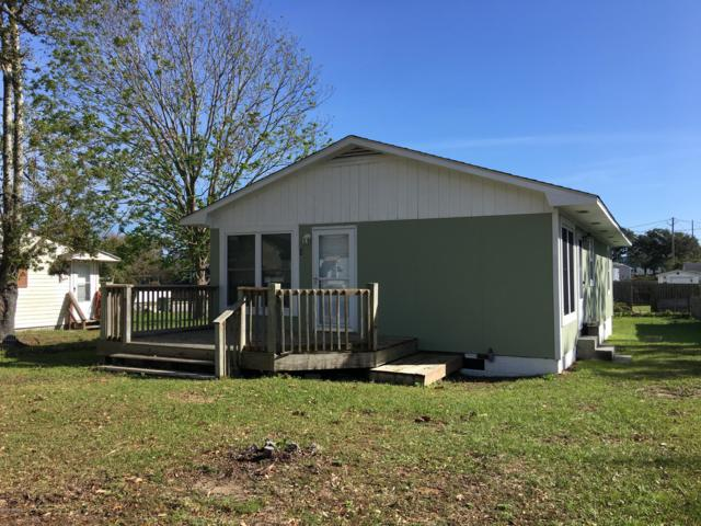 306 N 18th Street, Morehead City, NC 28557 (MLS #100138866) :: RE/MAX Elite Realty Group