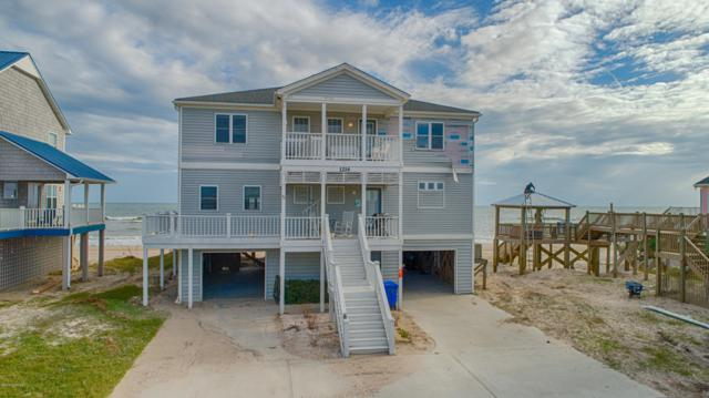 1214 New River Inlet Road, North Topsail Beach, NC 28460 (MLS #100138933) :: RE/MAX Essential