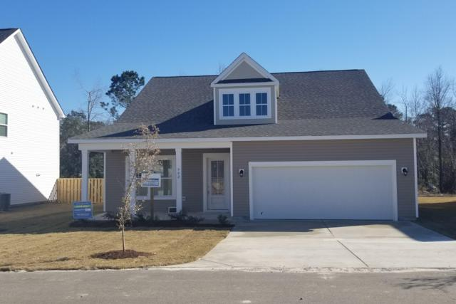 902 West Arboria Drive, Hampstead, NC 28443 (MLS #100139004) :: RE/MAX Essential