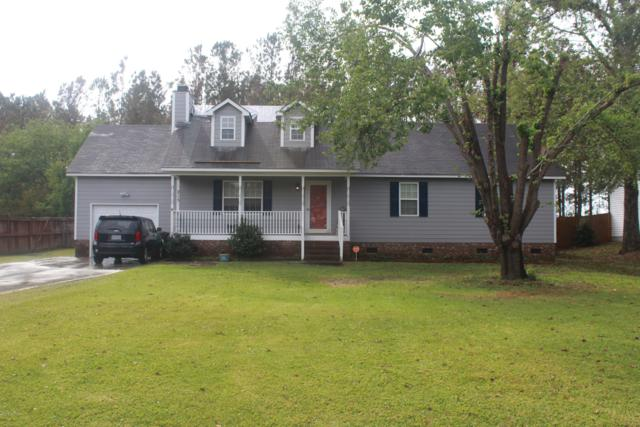 215 E Ivybridge Drive, Hubert, NC 28539 (MLS #100139019) :: RE/MAX Elite Realty Group