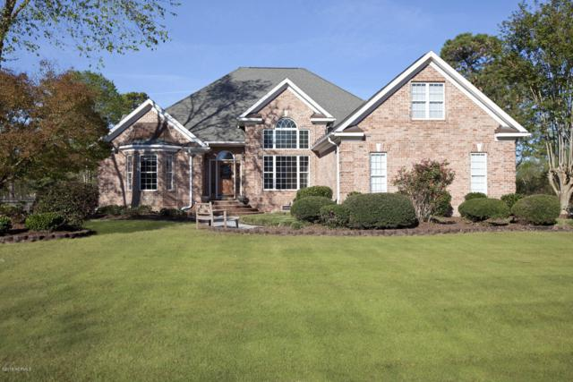 4208 Chapra Drive, Wilmington, NC 28412 (MLS #100139071) :: Berkshire Hathaway HomeServices Prime Properties
