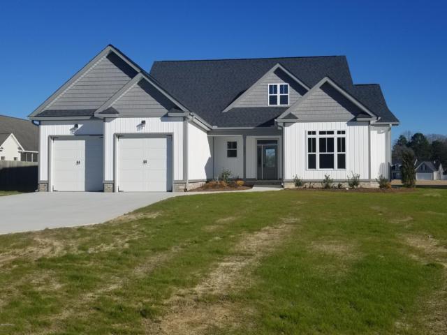 3393 Planter's Way Drive, Farmville, NC 27828 (MLS #100139172) :: The Pistol Tingen Team- Berkshire Hathaway HomeServices Prime Properties