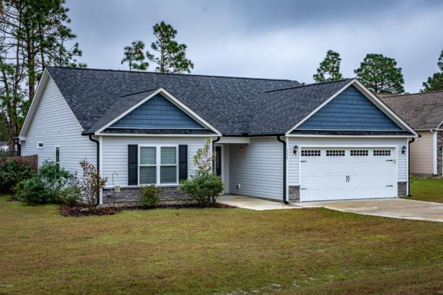 330 Inverness Drive, Hubert, NC 28539 (MLS #100139221) :: RE/MAX Elite Realty Group