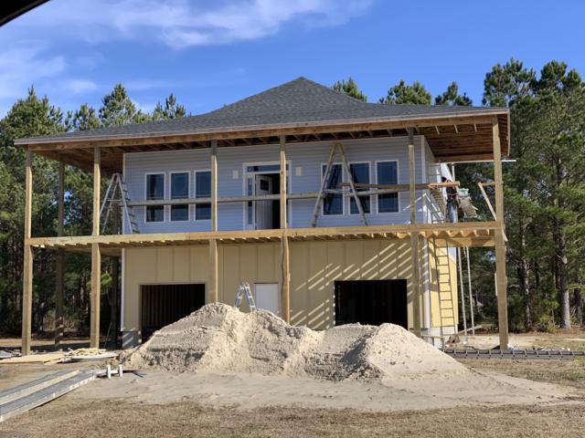 238 Gatsey Lane, Beaufort, NC 28516 (MLS #100139250) :: Courtney Carter Homes