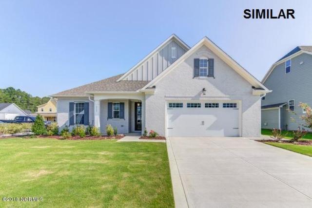 1237 Waterway Court, Wilmington, NC 28411 (MLS #100139375) :: David Cummings Real Estate Team