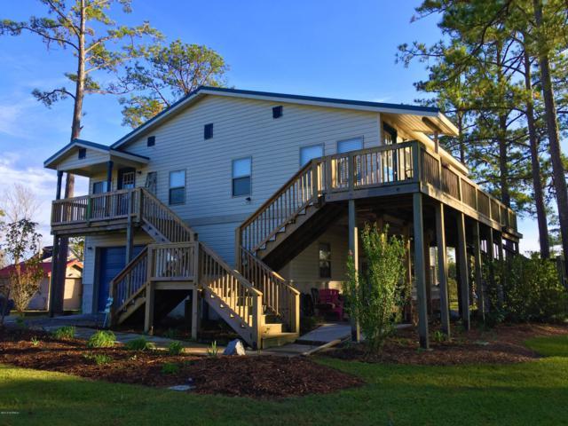 1664 Schrams Beach Road, Belhaven, NC 27810 (MLS #100139461) :: Berkshire Hathaway HomeServices Prime Properties