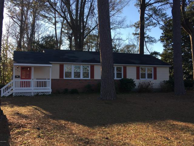 407 Delmar Road, Jacksonville, NC 28540 (MLS #100139469) :: RE/MAX Elite Realty Group