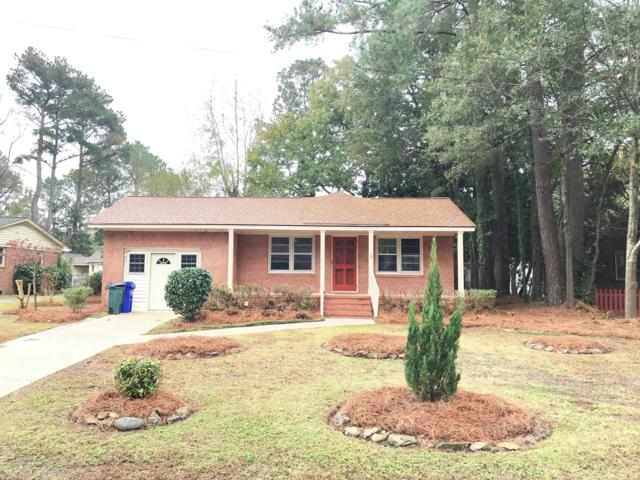 1735 Beaumont Drive, Greenville, NC 27858 (MLS #100139585) :: Berkshire Hathaway HomeServices Prime Properties