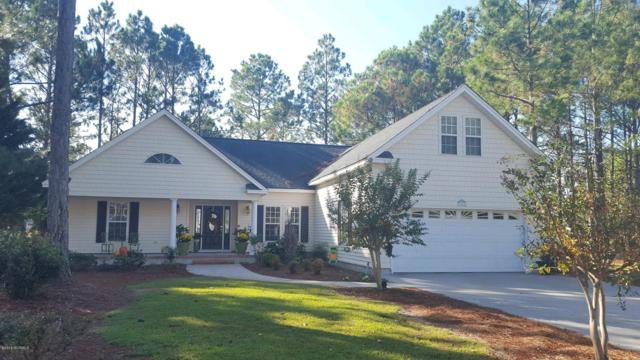 3680 Willow Lake Drive SE, Southport, NC 28461 (MLS #100139644) :: Harrison Dorn Realty