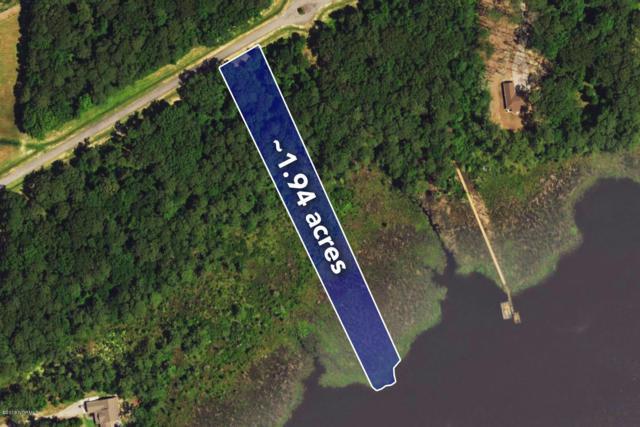 Lot 74 Winfield Lane, Pinetown, NC 27865 (MLS #100139707) :: Berkshire Hathaway HomeServices Prime Properties