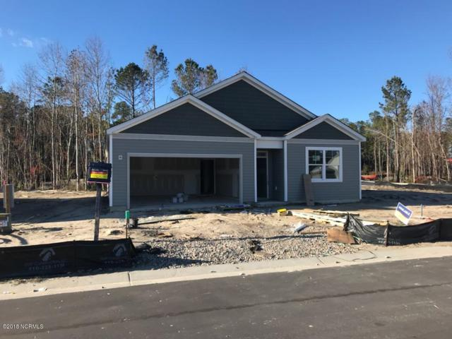 7017 Bayou Way Lot 45, Wilmington, NC 28411 (MLS #100139756) :: Century 21 Sweyer & Associates